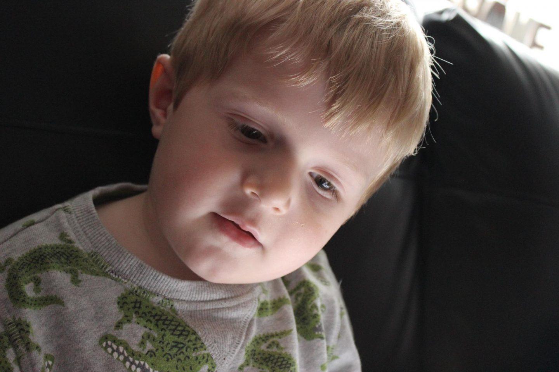 autism story