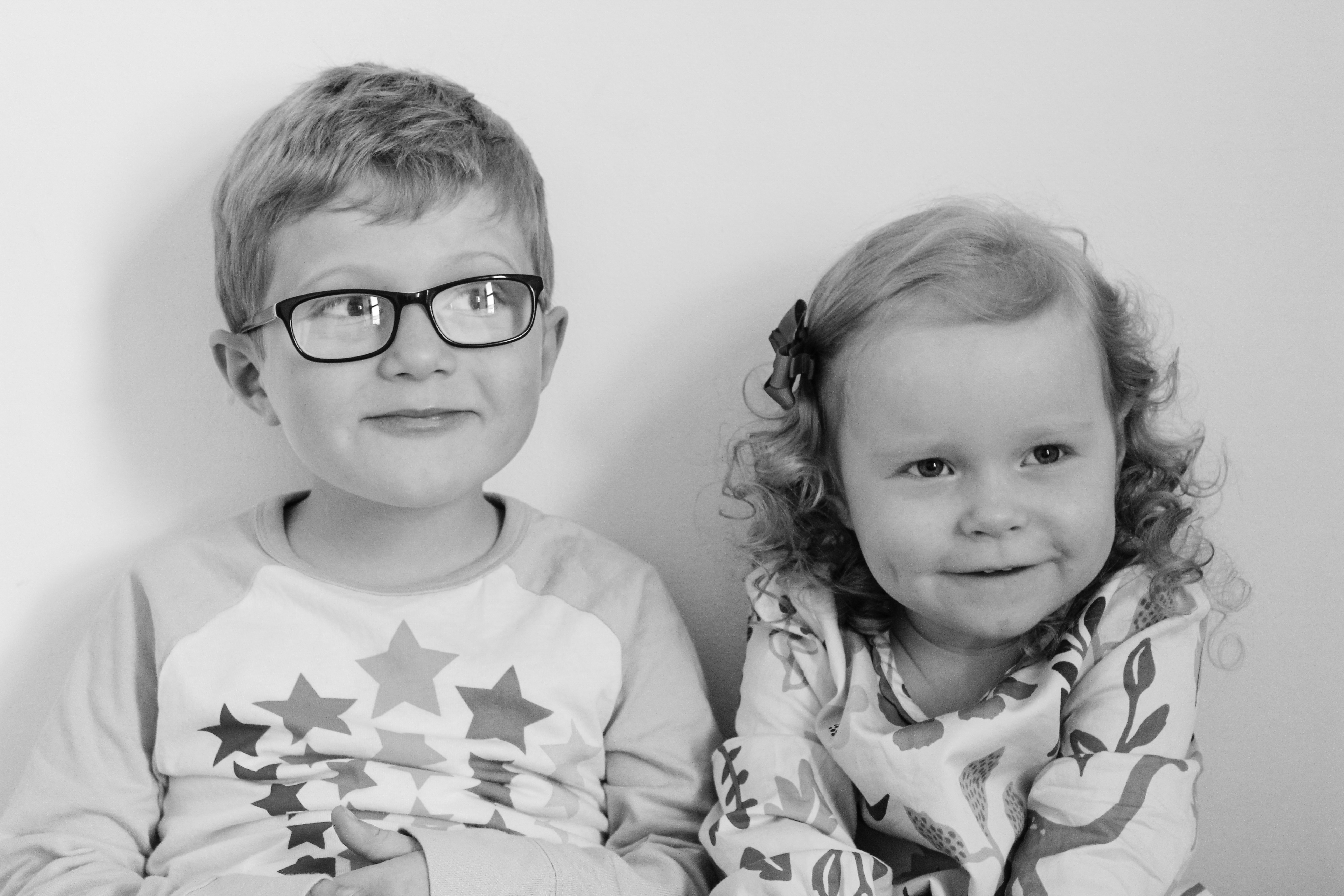 The Siblings Project | April