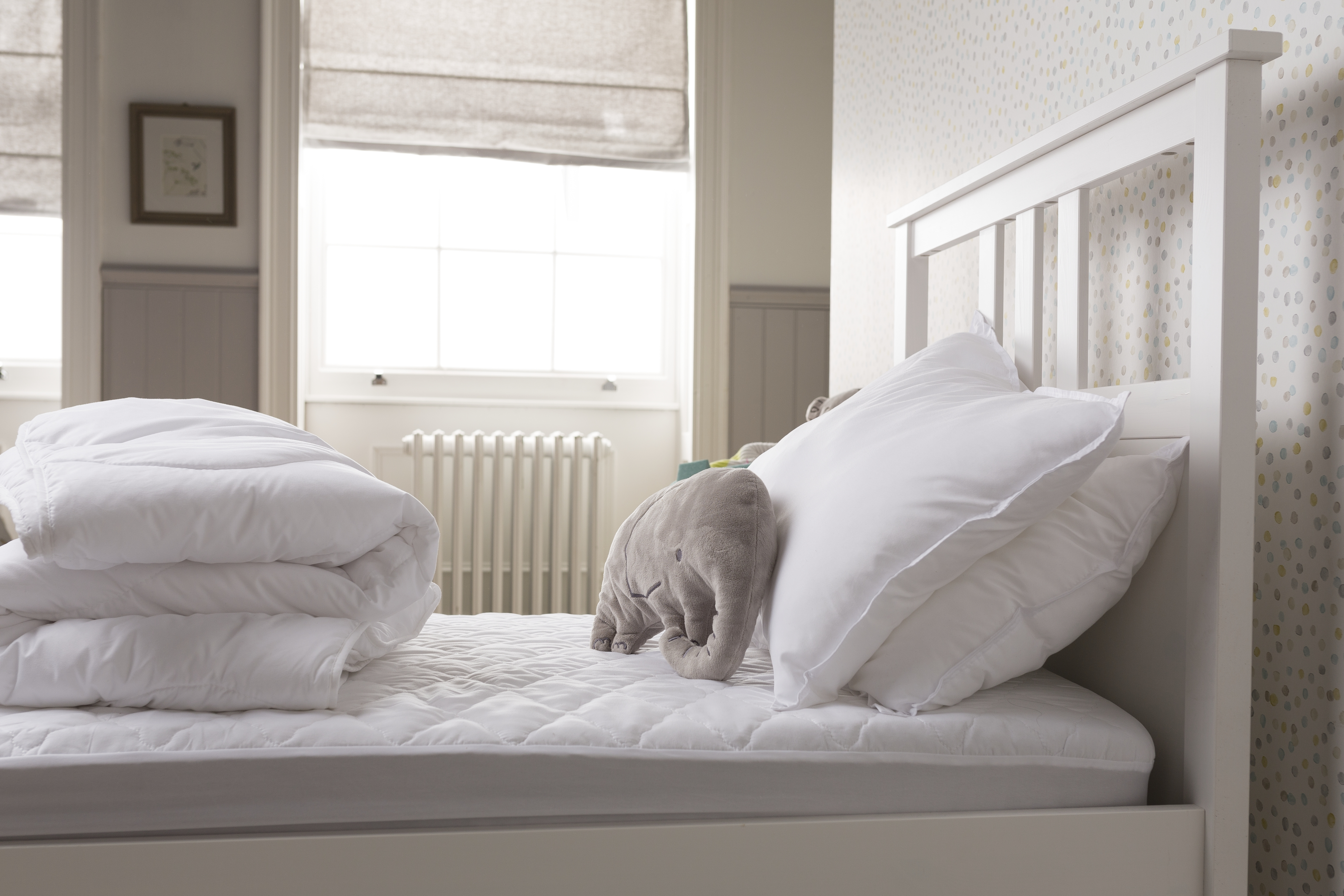 The Importance of Sleep with The Junior Fine Bedding Company