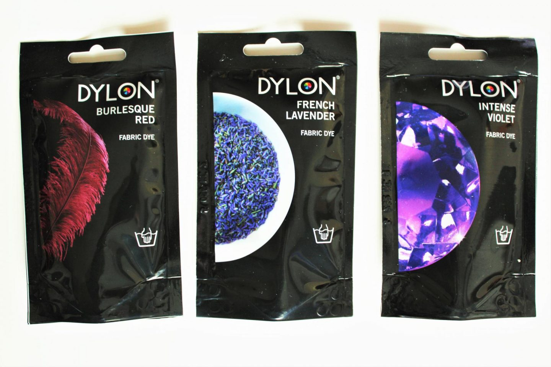 How to Tie Dye - Emma Plus Three