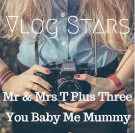You Baby Me Mummy