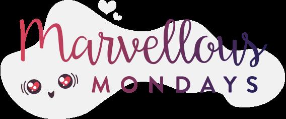 Marvellous Mondays badge by Hello Archie
