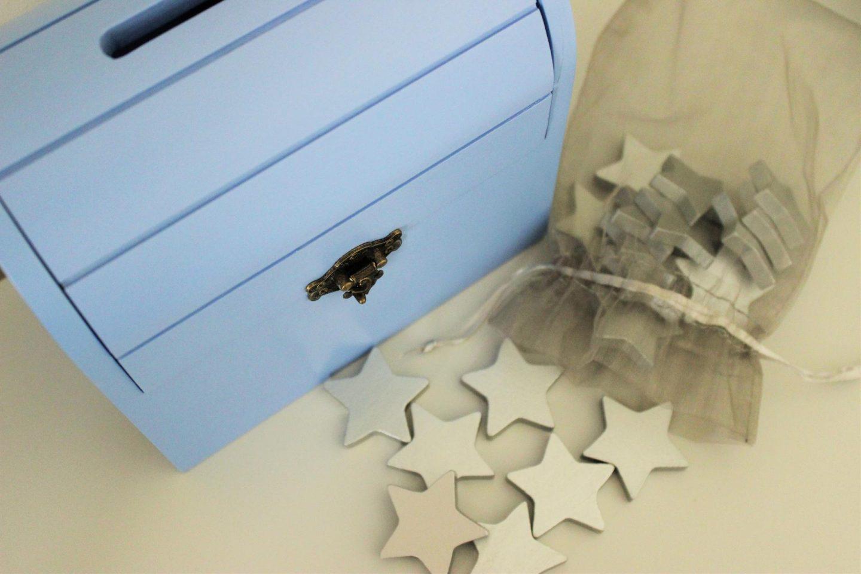 Making Good Behaviour Fun with The Reward Box