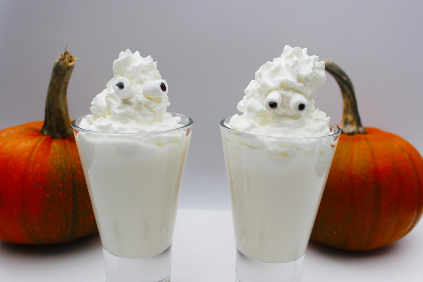 Simple Spooky Halloween Cocktails