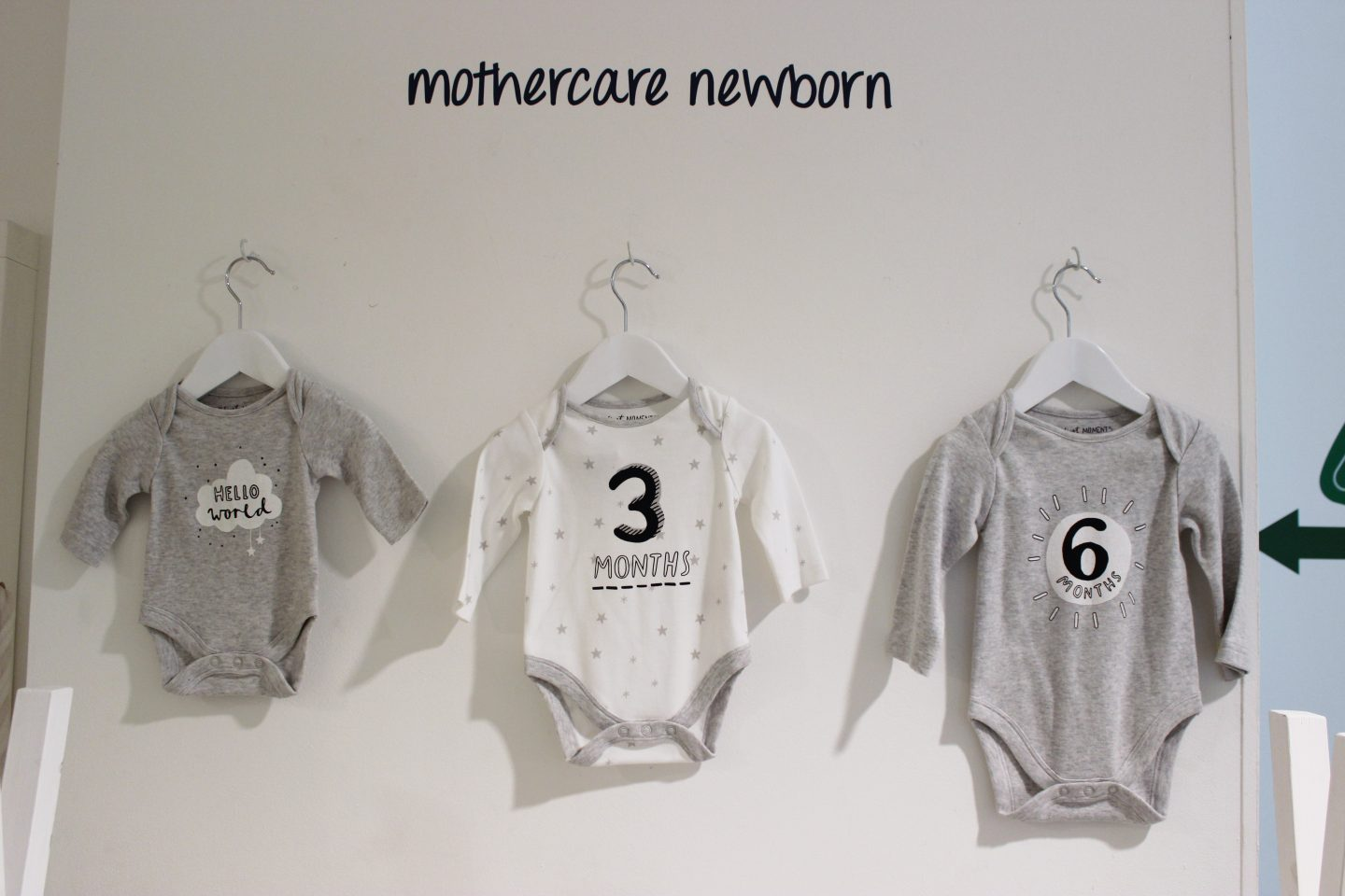 Mothercare SS17 3