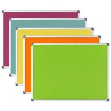 Rainbow Boards from TeacherBoards | Review & Giveaway