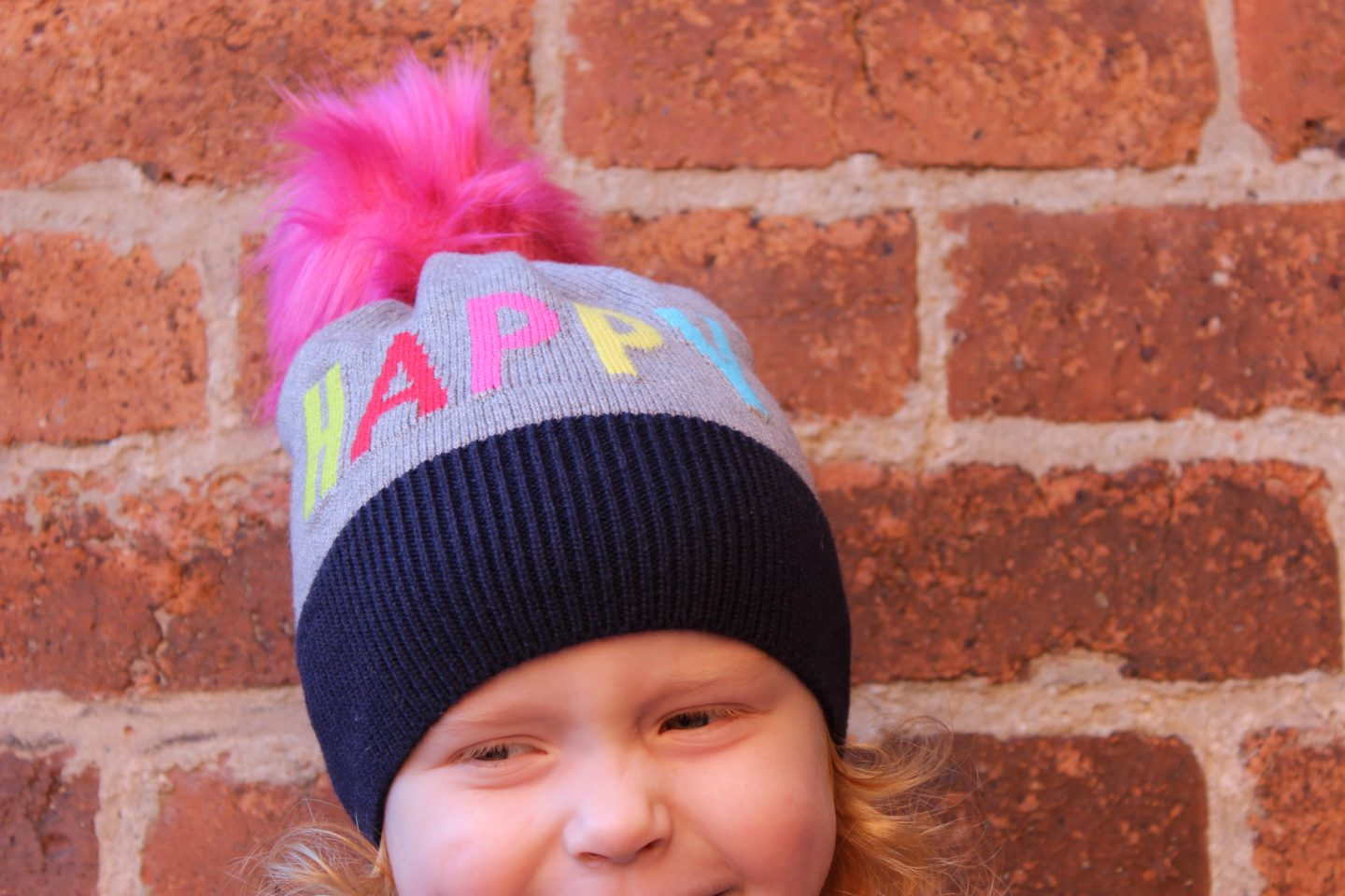 What Evie Wore | Happy in Gap