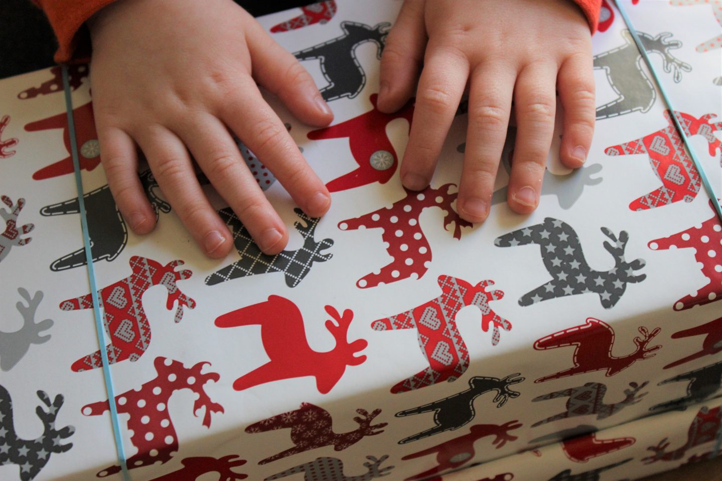 The Importance of Charity at Christmas