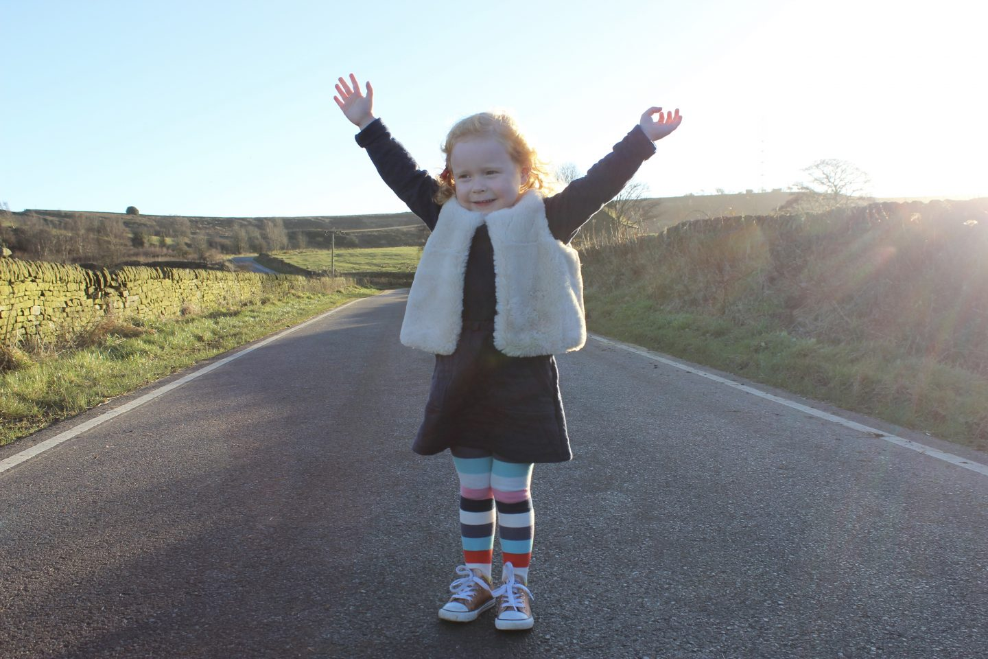 What Evie Wore | Head to Toe Boden Plus A Huge Sales Haul
