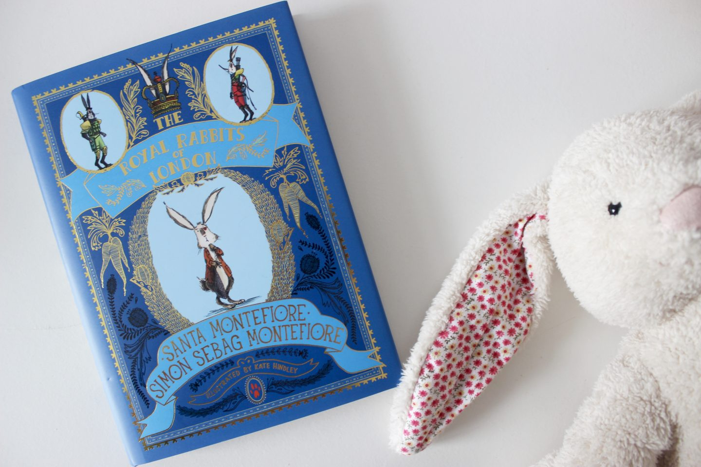 The Royal Rabbits of London | Giveaway