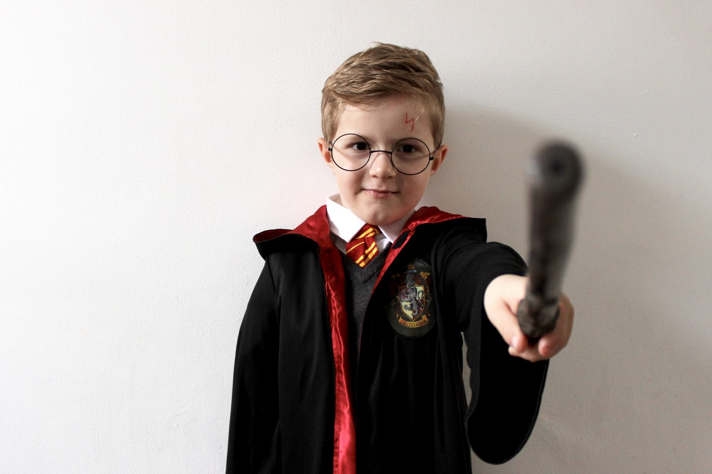 A World Book Day Cop Out?
