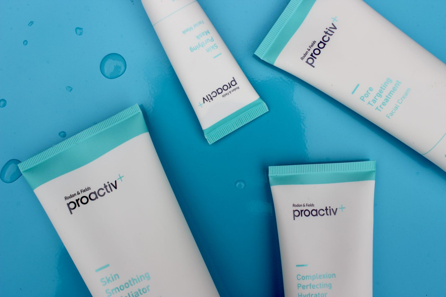 Proactiv+ 3 Step System | First Impressions and Before Pictures