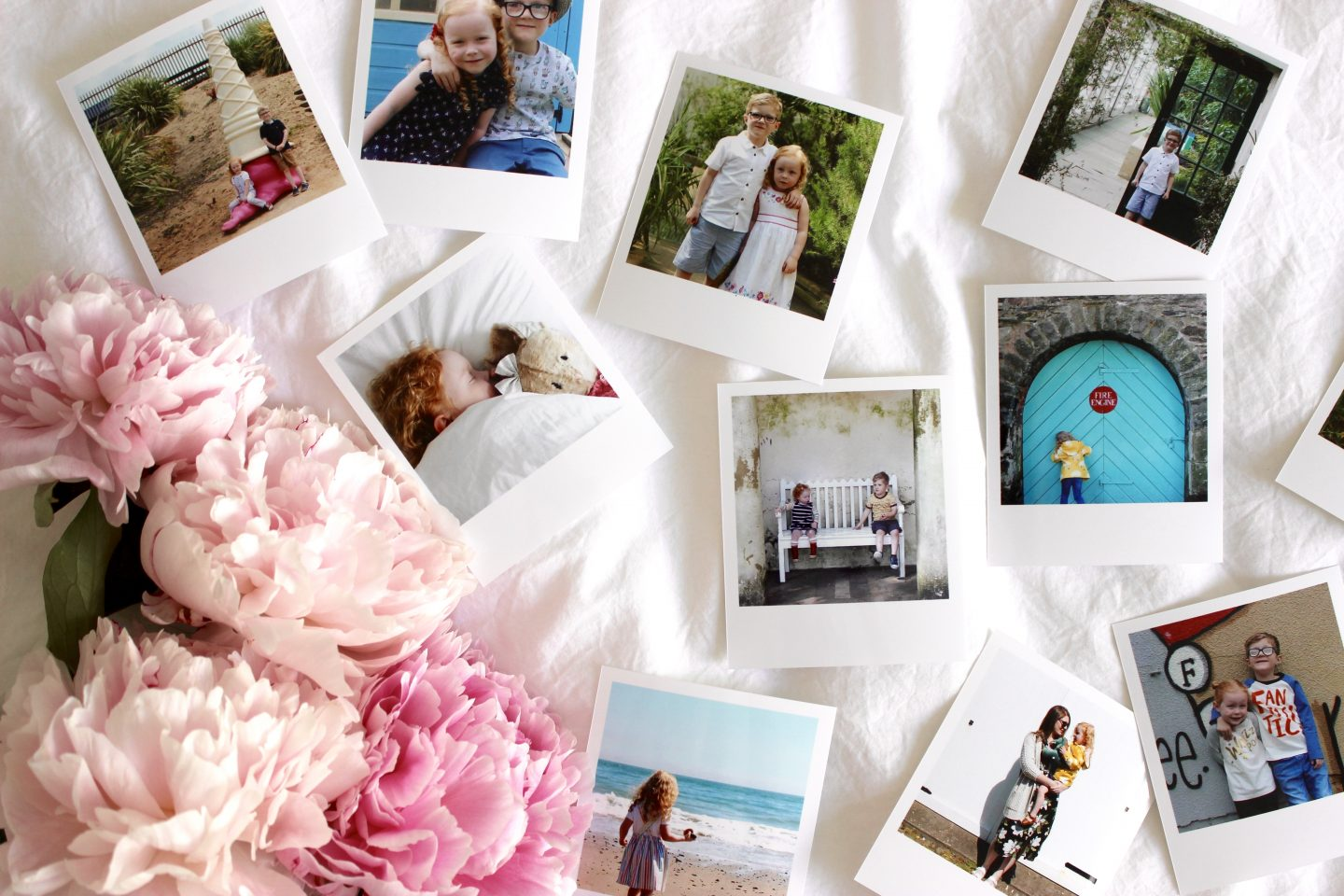 Photo Printing with Cheerz Plus a Giveaway