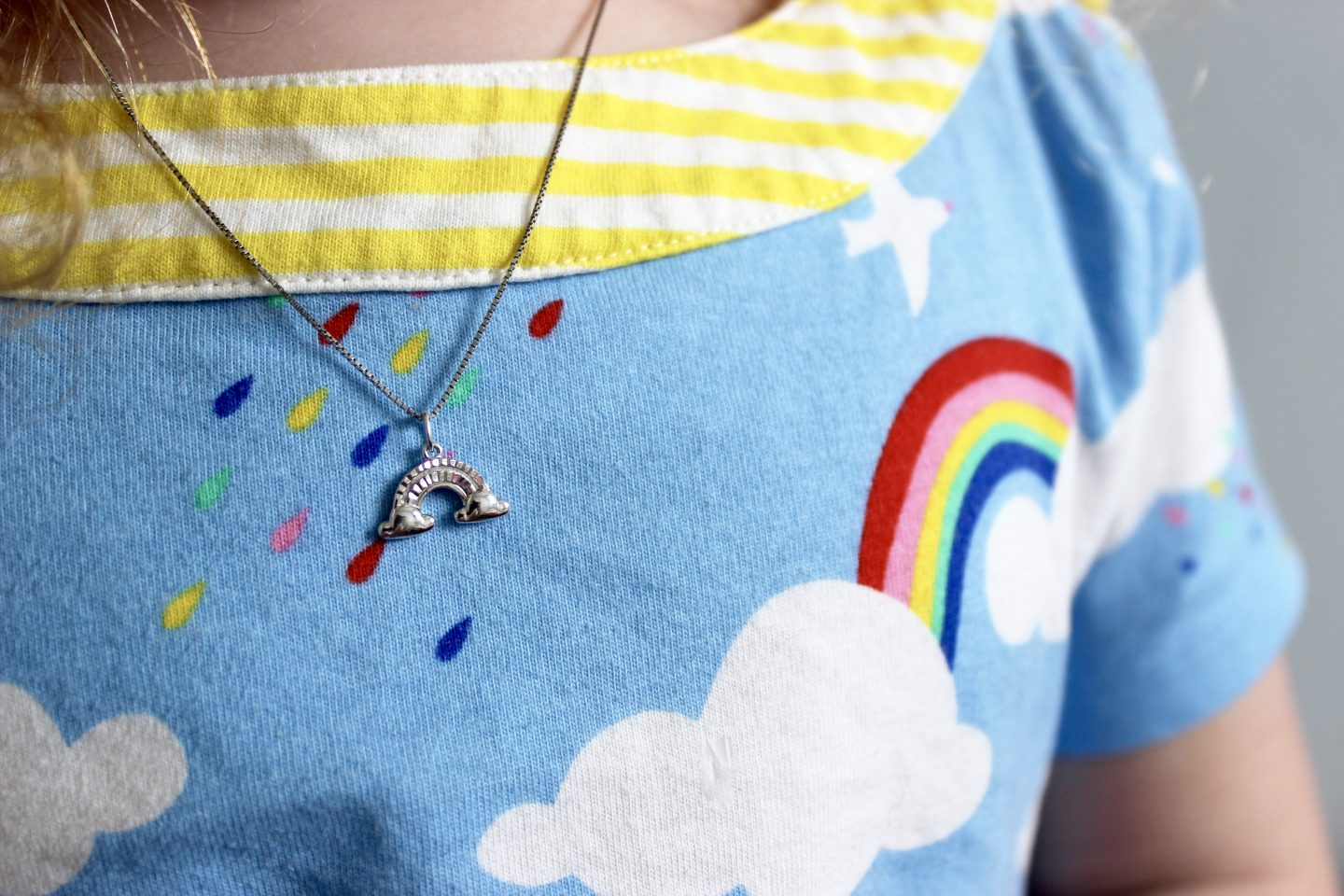 D for Diamond Children's Jewellery | Review & Giveaway