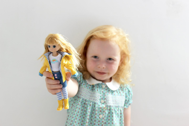 Lottie Dolls | Review & Giveaway