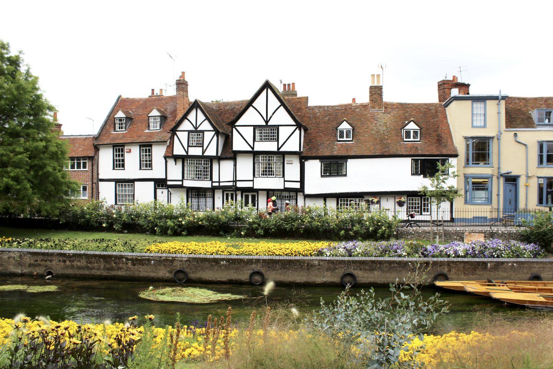 Canterbury #UKCitiesChecklist