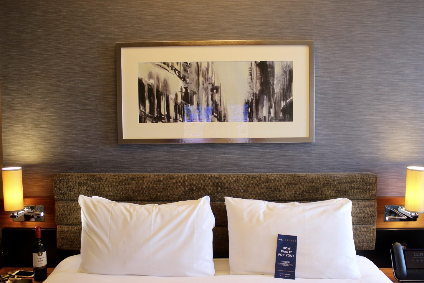 Hotel La Tour Birmingham | Review