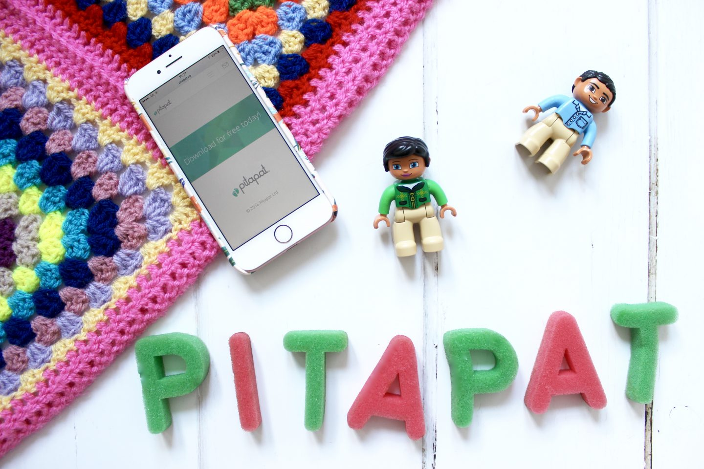 Buy and Sell Kids Stuff Online with Pitapat!