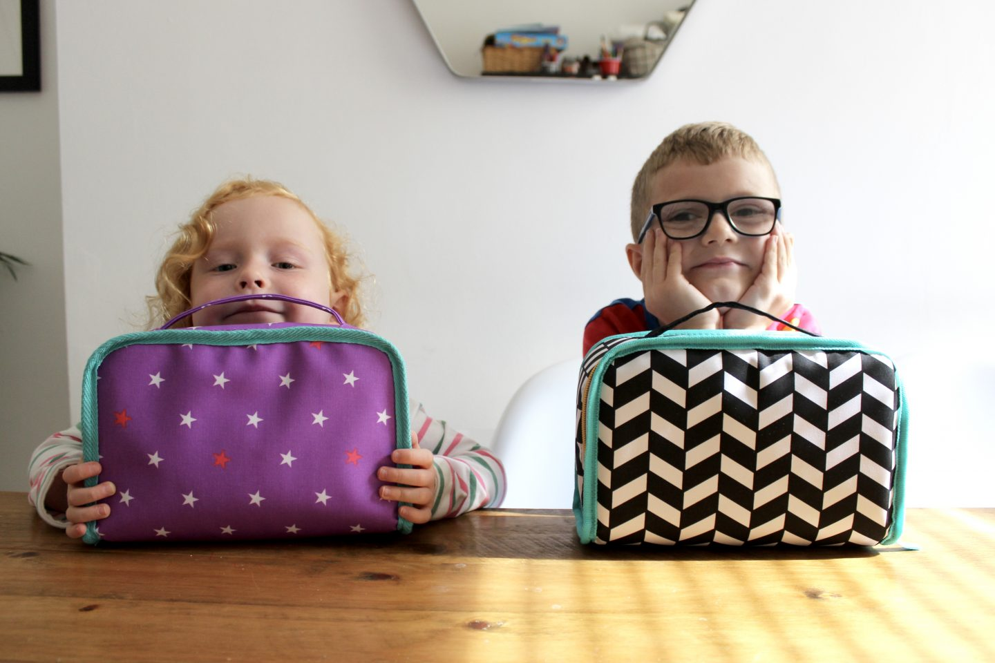 Top Tips for Making Kids Lunchboxes More Magical with Disney