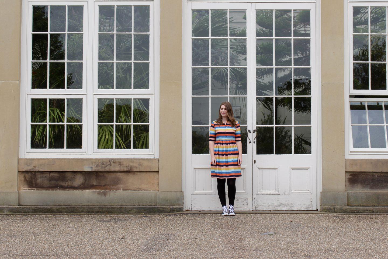 What I Wore | Joanie Clothing