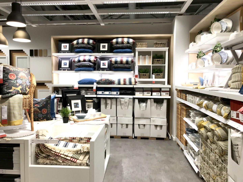 a look around sheffield 39 s new ikea emma plus three. Black Bedroom Furniture Sets. Home Design Ideas
