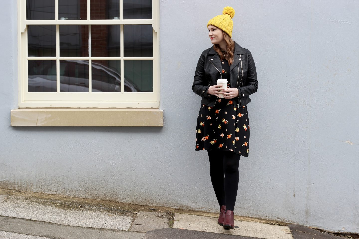 What I Wore | A Few New Autumn Staples