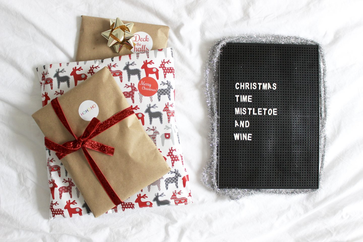 Christmas Gifts for under £20
