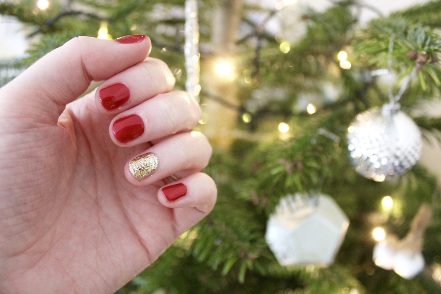 MY LOVE OF GEL NAILS AND HOW TO DO YOUR OWN AT HOME