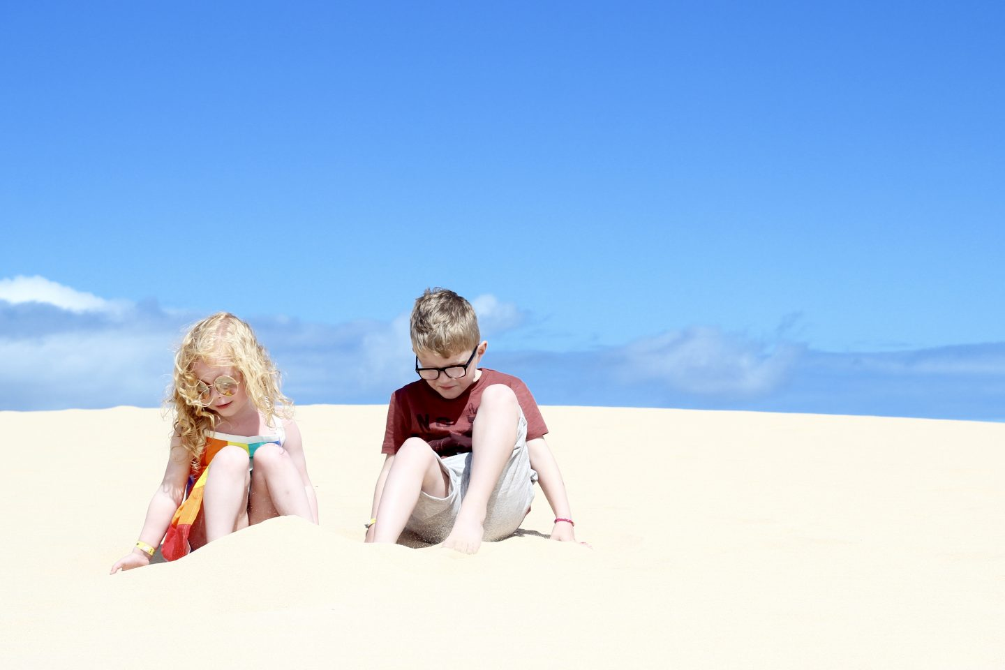 THINGS TO DO WITH KIDS IN FUERTEVENTURA