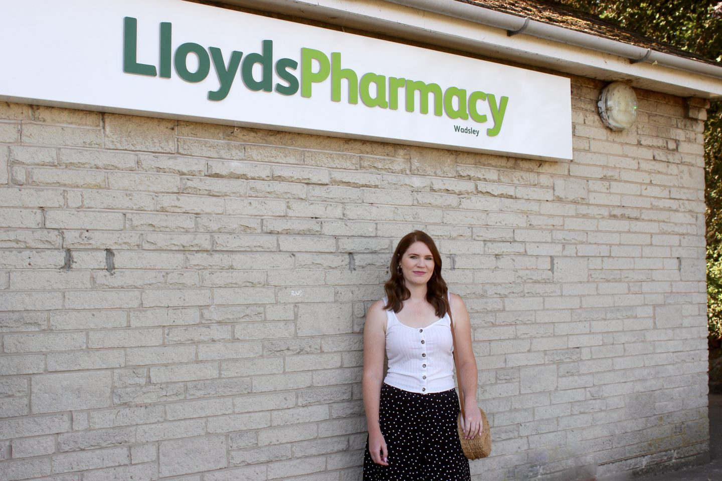 ARE YOU AT RISK OF DEVELOPING DIABETES? FIND OUT WITH LLOYDSPHARMACY