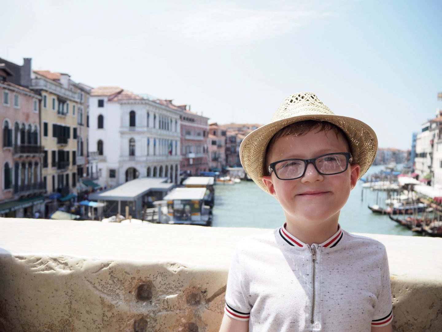 TOP TIPS FOR VISITING VENICE WITH KIDS