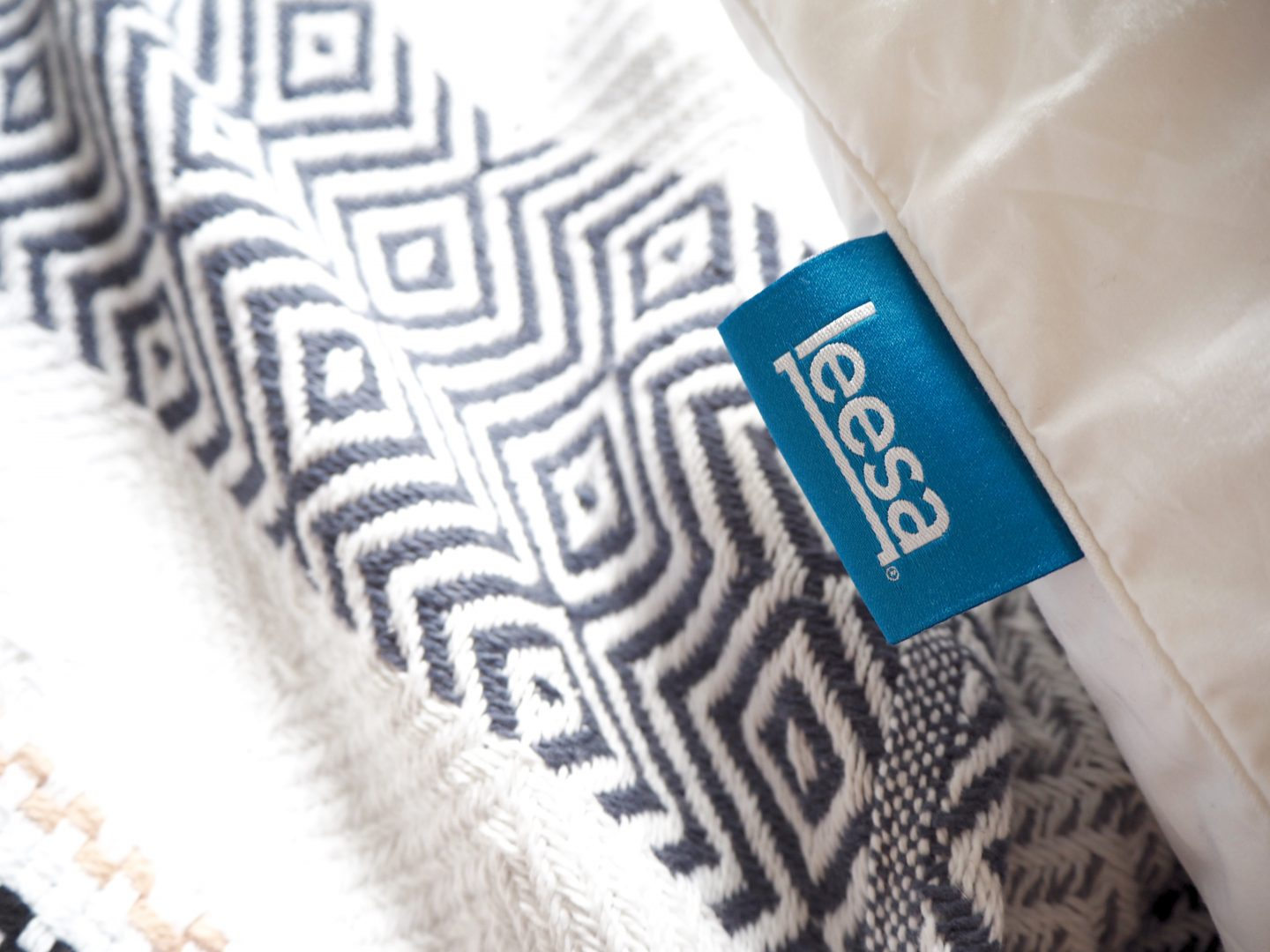 LEESA PILLOW REVIEW AND 18 MONTH MATTRESS UPDATE