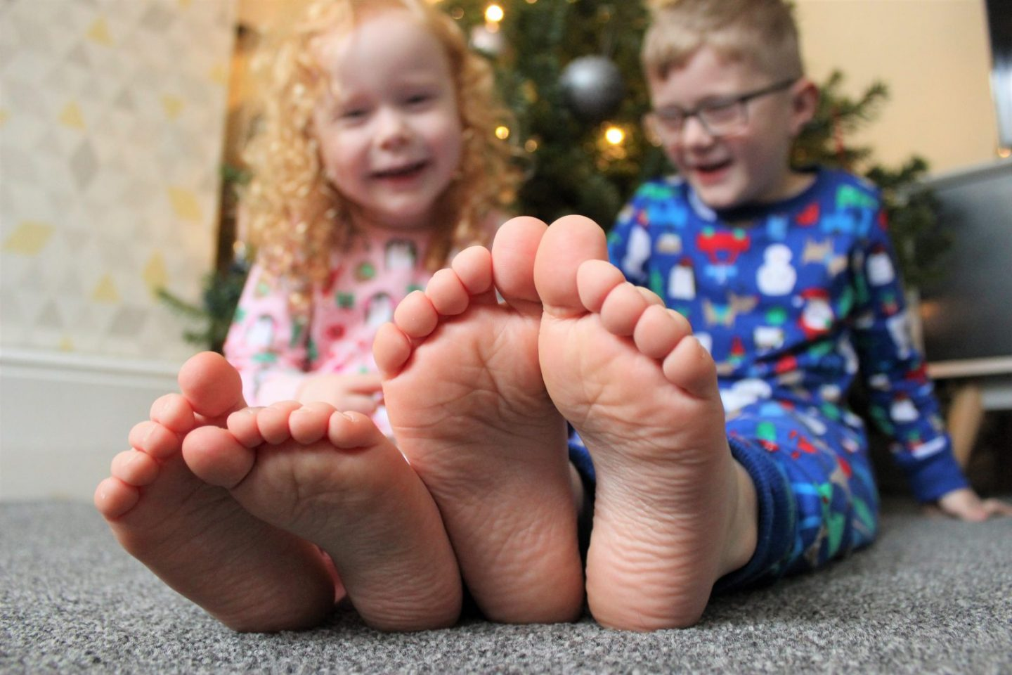 THE FOUR GIFT RULE | CHILDREN'S CHRISTMAS GIFT IDEAS