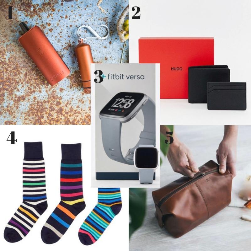 Christmas Gift Ideas For Men Emma Plus Three