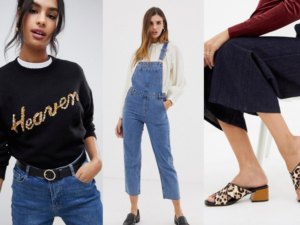 WHAT'S ON MY ASOS WISHLIST WITH WEEK #3