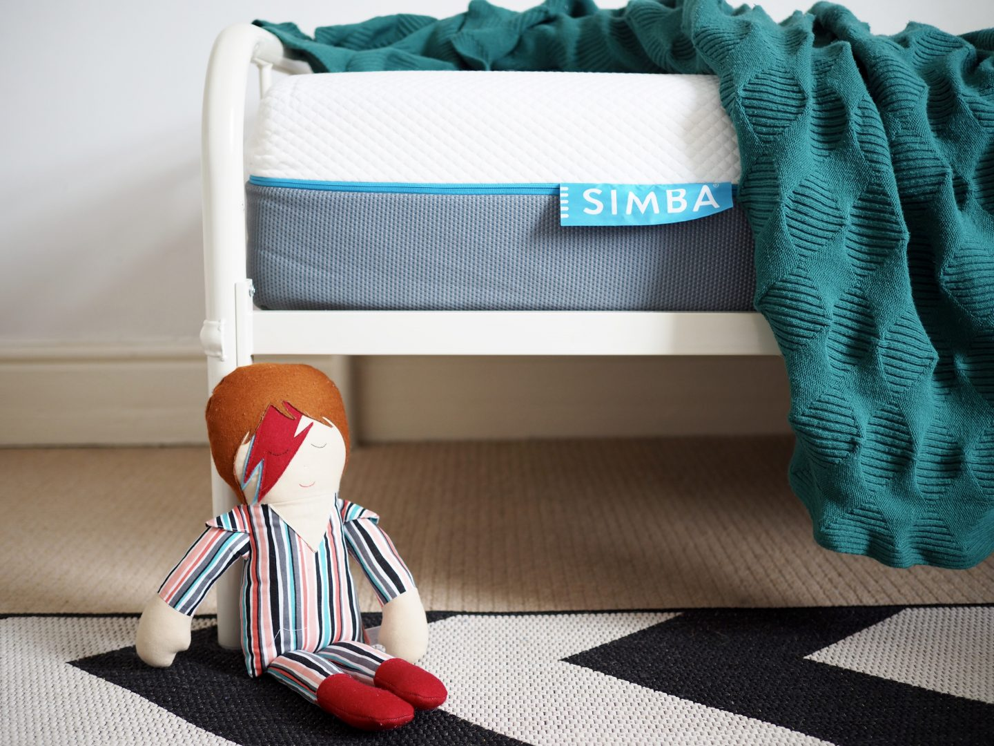 SIMBA HYBRID MATTRESS REVIEW AND DISCOUNT CODE
