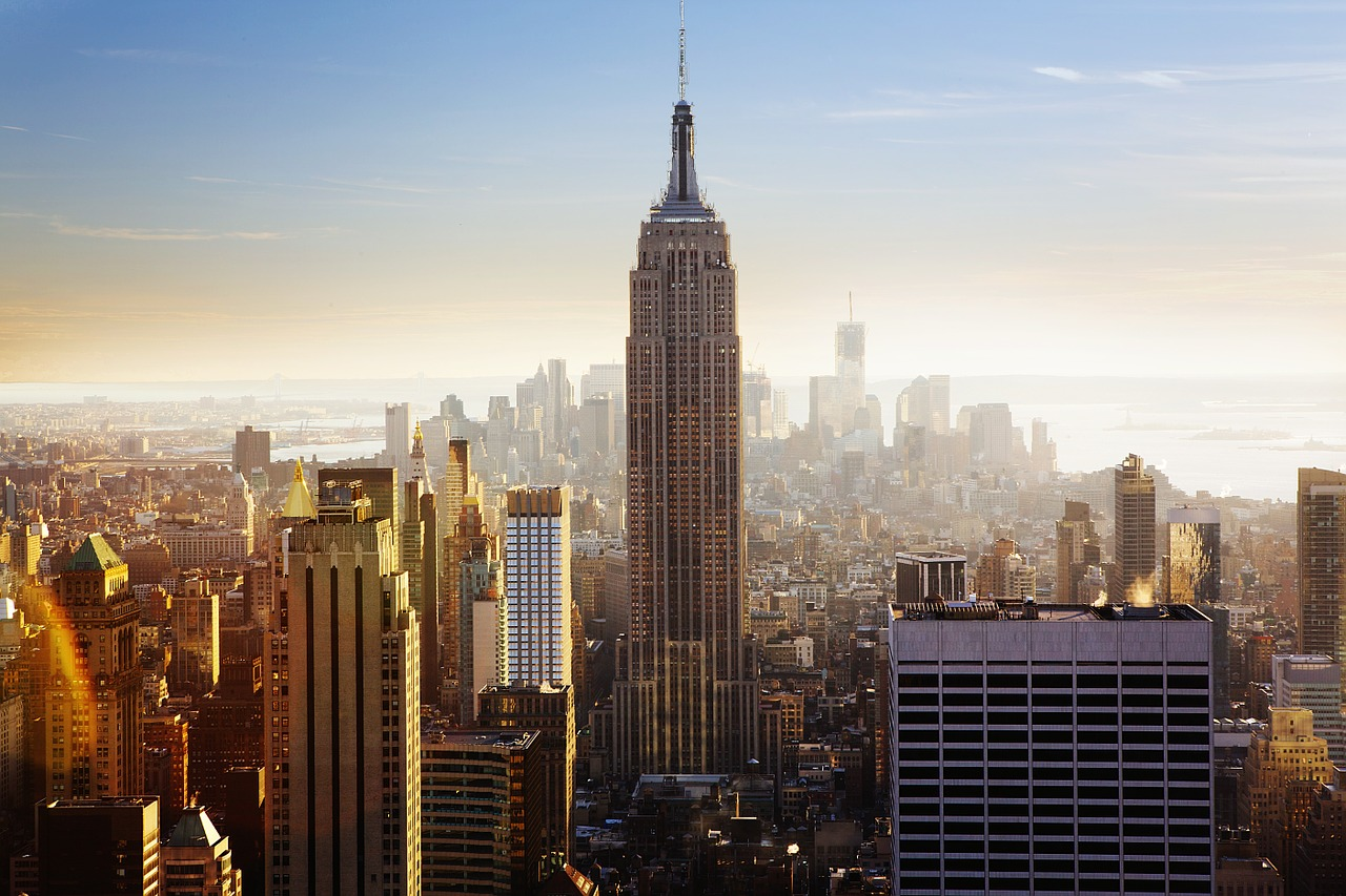 NEW YORK, NEW YORK | OUR DREAM ITINERARY