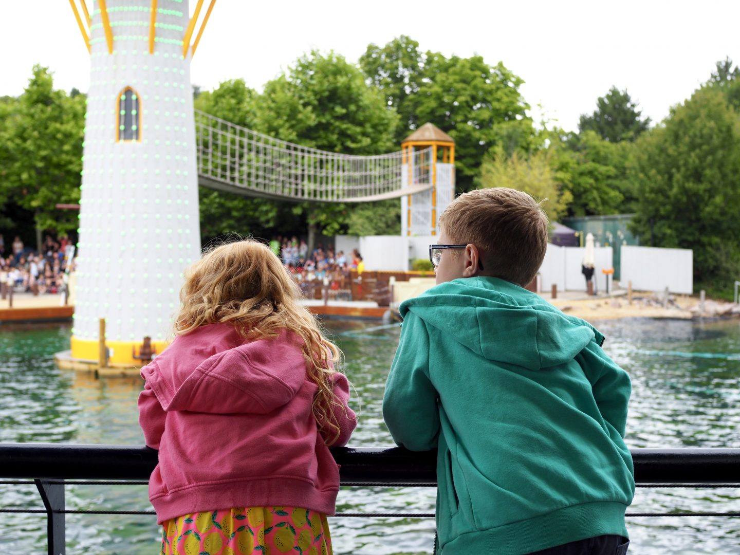 LEGOLAND RESORT WINDSOR | REVIEW