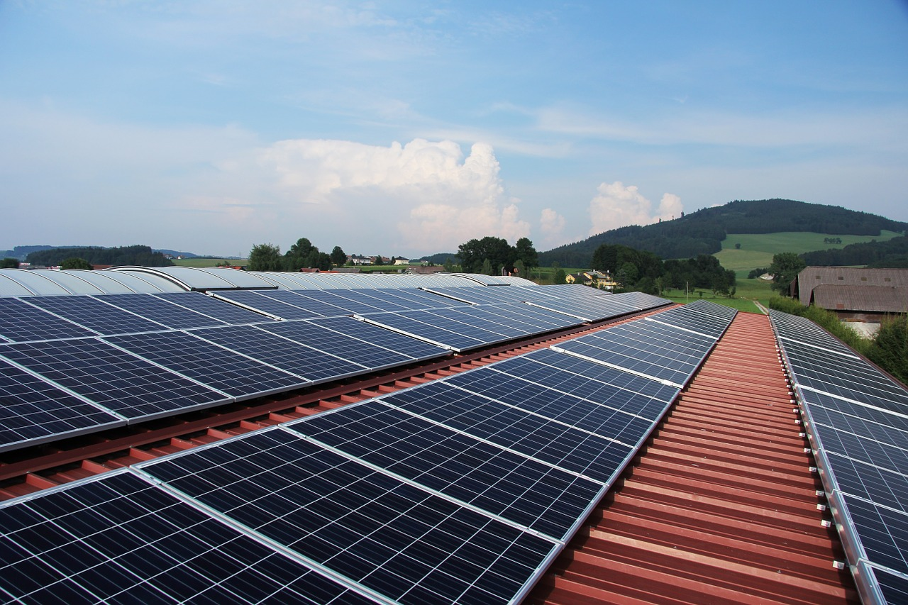 11 THINGS YOU SHOULD KNOW BEFORE YOU HAVE SOLAR PANELS INSTALLED